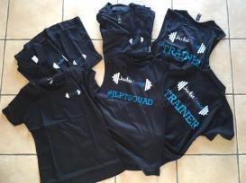 JLPT Shirts